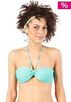 BILLABONG Leia Twist Bikini Top jade