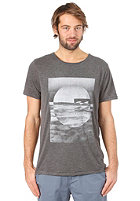 BILLABONG Lens S/S T-Shirt black heather