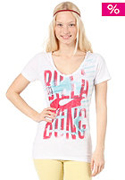 BILLABONG Local S/S T-Shirt white