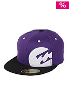 BILLABONG Locked Cap purple