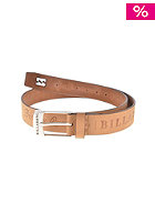 BILLABONG Locomotive Belt tan