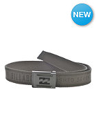 BILLABONG Logistic Webbing Belt char