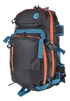 BILLABONG Logs Backpack black
