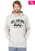BILLABONG Loyal Hooded Sweat grey heather