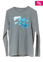 BILLABONG Making Wave L/S T-Shirt trooper