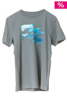 BILLABONG Making Wave S/S T-Shirt trooper