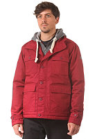 BILLABONG Mc Kinley Work Jacket vineyard
