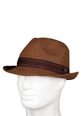 BILLABONG McGregor Straw Hat chocolate