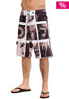 BILLABONG Metallica Boardshorts white print