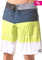 BILLABONG Method Boardshort lime green