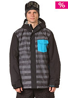 Method Jacket bubble blue
