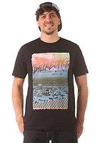 BILLABONG Miami S/S T-Shirt black