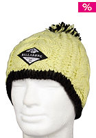 BILLABONG Minimal Beanie lime