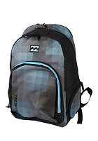 BILLABONG Mission Backpack stone/check