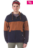 BILLABONG Modify Hooded Zip Sweat new navy