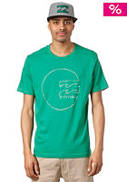 BILLABONG Modify S/S T-Shirt kelly