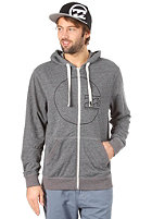 BILLABONG Modo Hooded Zip Sweat black heather