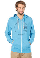 BILLABONG Modo Hooded Zip Sweat vivid heather