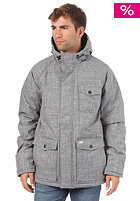 BILLABONG Montery Jacket 2013 grey heather 
