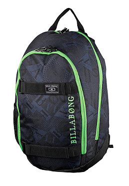 BILLABONG Mortar Backpack 2012 black