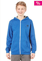 BILLABONG Neo Density Hooded Zip Sweat campus blue