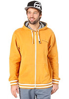 BILLABONG Neo Density Hooded Zip Sweat curry