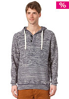 BILLABONG New Fish Hooded Sweat indigo heather