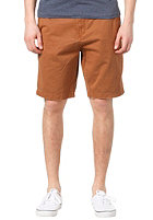 BILLABONG New Order Chino Shorts tabacco