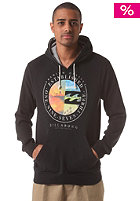 BILLABONG New Time Hooded Sweat black