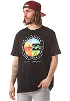 BILLABONG New Time S/S T-Shirt black