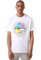 BILLABONG New Time S/S T-Shirt white