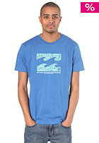 BILLABONG New Wave S/S T-Shirt royal