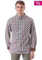 BILLABONG Newark Shirt cement