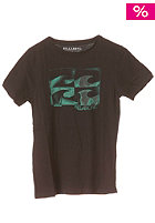 BILLABONG Night Vision S/S T-Shirt black