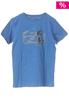 BILLABONG Night Vision S/S T-Shirt royal blue