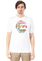 BILLABONG Nu Photo S/S T-Shirt white