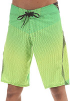 BILLABONG Nucleus Warped Boardshort neon lime