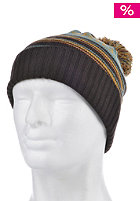 BILLABONG Number 12 Beanie dark chocolate