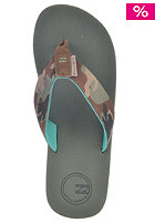 BILLABONG Offroad Sandals camo