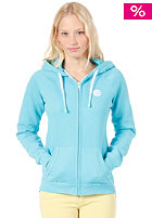 BILLABONG Original Hooded Zip Sweat fiji blue