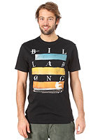 BILLABONG Oscilate S/S T-Shirt black