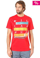 BILLABONG Oscilate S/S T-Shirt flame