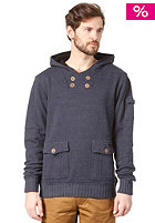 BILLABONG Outback Hooded Sweat indigo heather