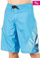 BILLABONG Overdrive Solid Boardshort vivid