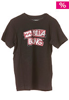 BILLABONG Oversight S/S T-Shirt black