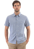 BILLABONG Palm S/S Shirt light blue