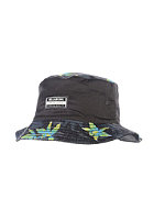 BILLABONG Paradise Hat black lime