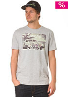 BILLABONG Paradise Sux S/S T-Shirt grey heather
