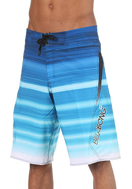 BILLABONG Parko Flux Boardshorts blue