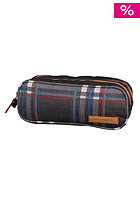 BILLABONG Pencil Vestre dark plaid